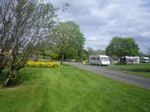 carrowkeel caravan