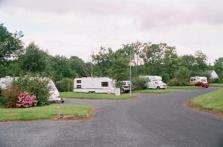 lough lannagh caravan