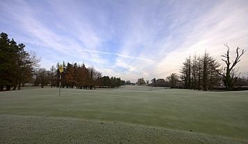 Castlebar Golf Course