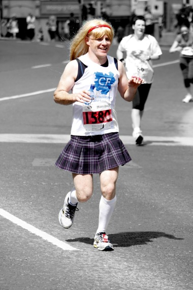colour pop runner