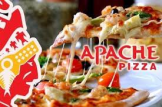 apache pizza