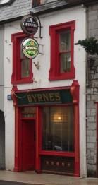 byrnes pub
