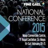 fine gael 2015