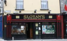 sloyans pub