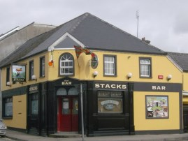 stacks bar