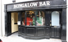 the bungalow bar