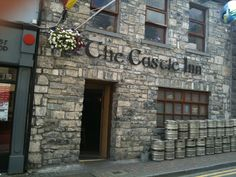 the castle inn pub