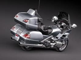 Honda Goldwing 3350_5