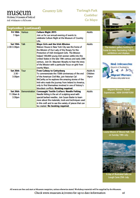 museum events july page 6