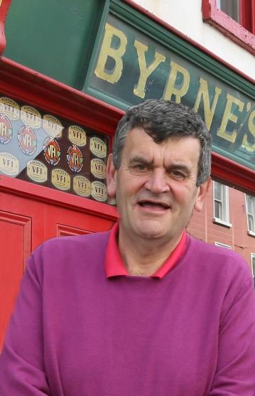 Mick Byrne
